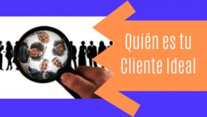 Quien es tu Cliente Ideal en Chile
